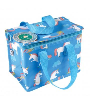 Lunch bag - Licornes