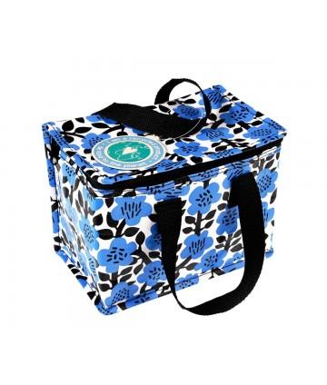 Lunch bag - Astrid flower