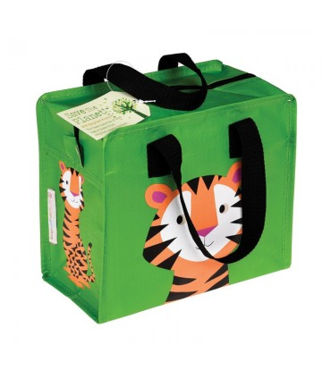 Charlotte bag - Tigre