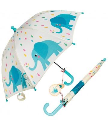 Parapluie - Elvis the elephant