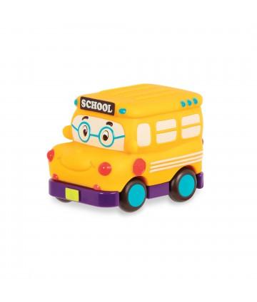 Voiture mini wheeee - bus