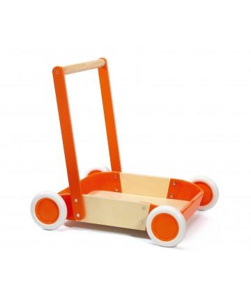Chariot de marche red trott'it