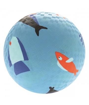 Grand ballon mer 7' (18 cm)
