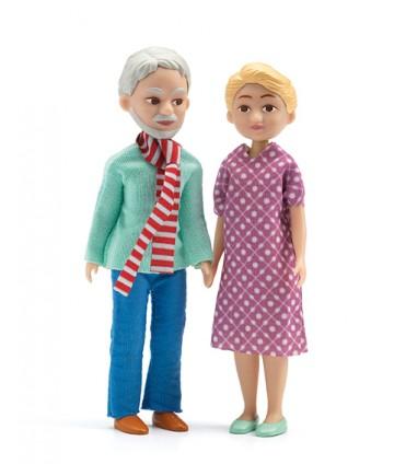 Maison de poupées - Les...