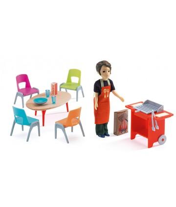 Maison de poupées -...