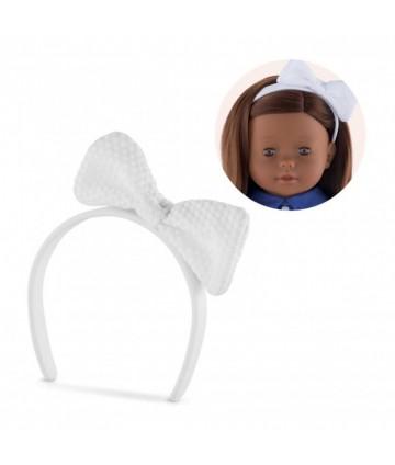 Serre-tête noeud oversize