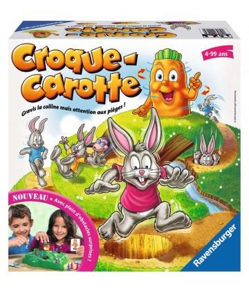 Croque carottes