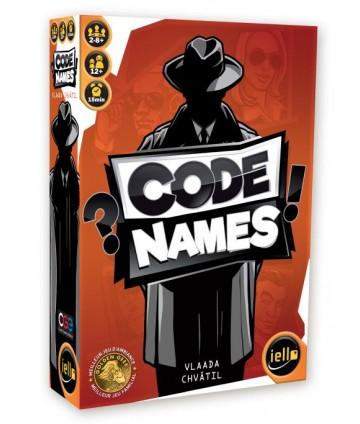 Codenames !