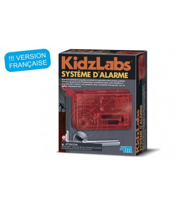 4M Kidzlabs L'espionnage...