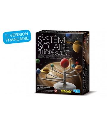 4M Kidzlabs Système solaire...