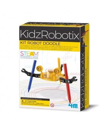 4M Kidzrobotix :  Kit Robot...