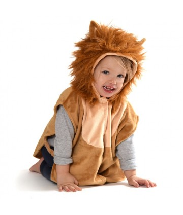 Cape de lion 1-3 ans