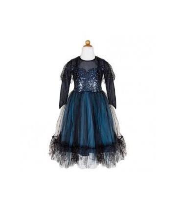 Luna sorcière de minuit -...