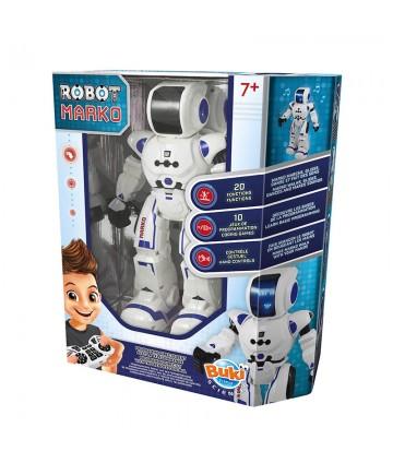 Marko - robot programmable