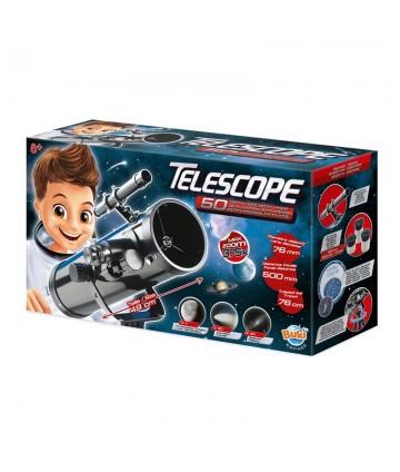 Téléscope 50 activités