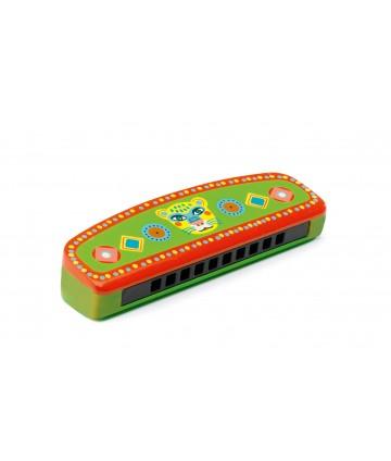 Animambo- harmonica