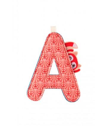 Lettre A Alice