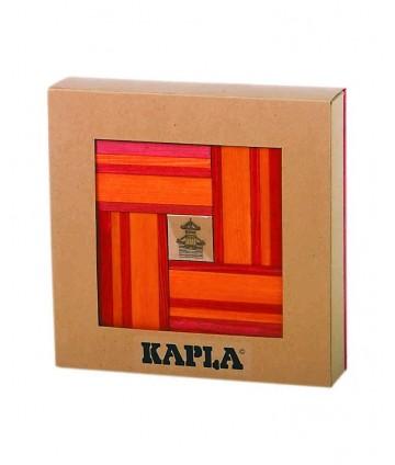 Kapla - Coffret couleur...