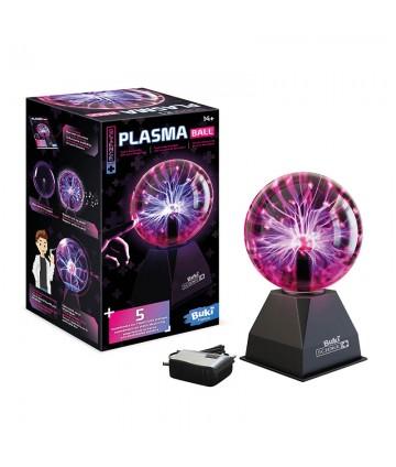 Science Plus - Boule plasma