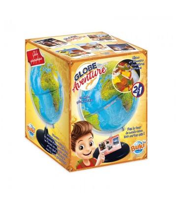 Globe aventure