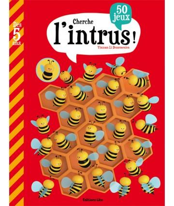 Cherche l'intrus