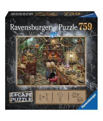 Escape Puzzle - Cuisine de...