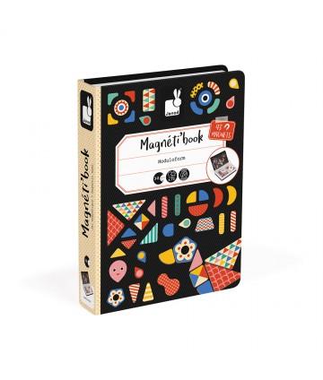 Magneti'book Moduloform