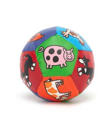 Farm tails boing ball