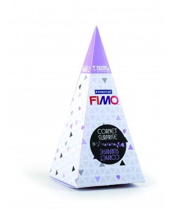Cornet surprise Fimo...