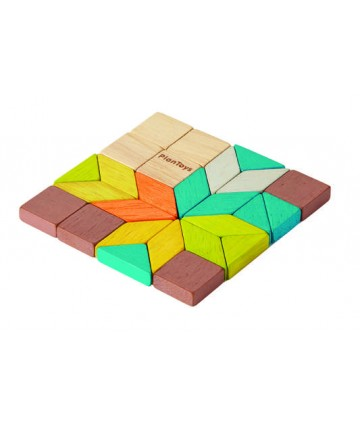 Mini Mosaique