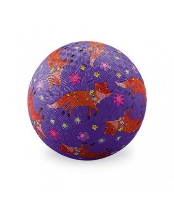 Ballon 13 cm - Renards