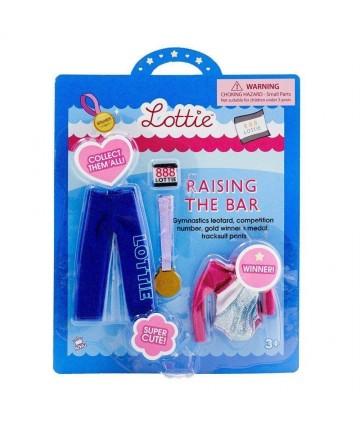 Vêtements Lottie - Raising...
