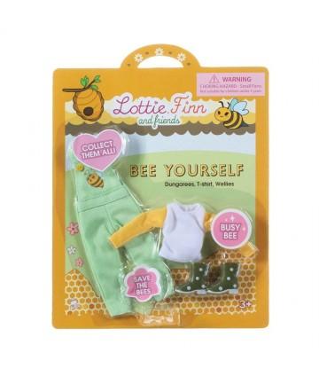 Vêtements Lottie - Bee...