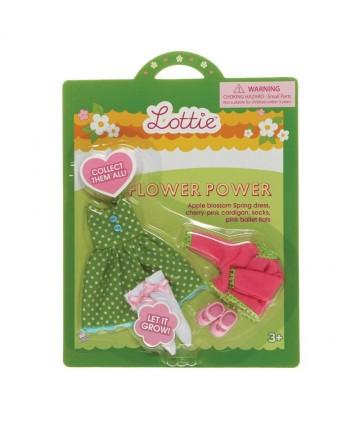 Vêtements Lottie - Flower...