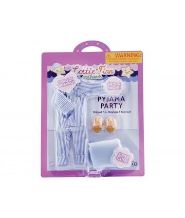Vêtements Lottie - Pyjama...