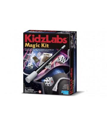 4M kidzlabs Kit de magie