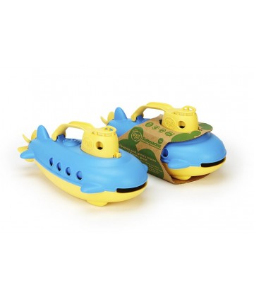 Sous-marin Green toys