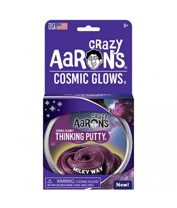 Crazy Aarons : Milky Way...