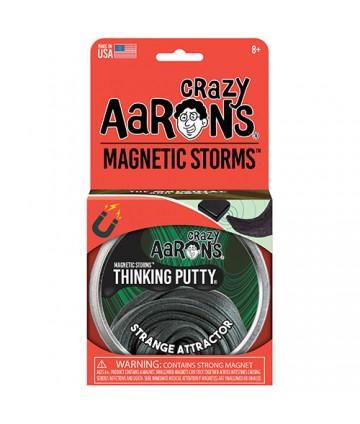 Crazy Aarons : Strange...