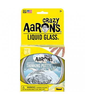 Crazy Aarons : Liquid Glass