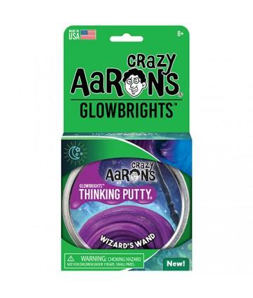 Crazy Aarons : wizard's...