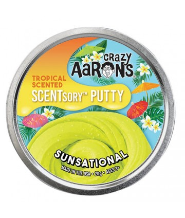 Crazy Aarons : Sunsational...