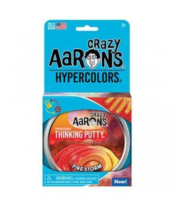 Crazy Aarons : Fire Storm...