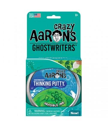 Crazy Aarons : Invisable...