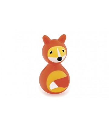 Kid O - culbuto renard