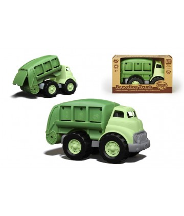 Camion recyclage - Green Toys