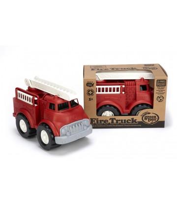 Camion pompier échelle de...
