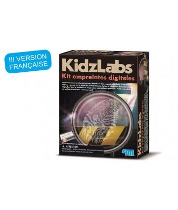 4M Kidzlabs Empreintes...