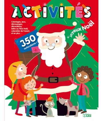 Activités en attendant Noël