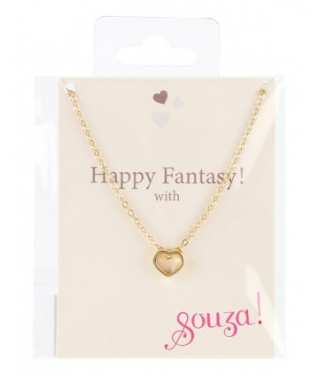 Giftpack collier best...